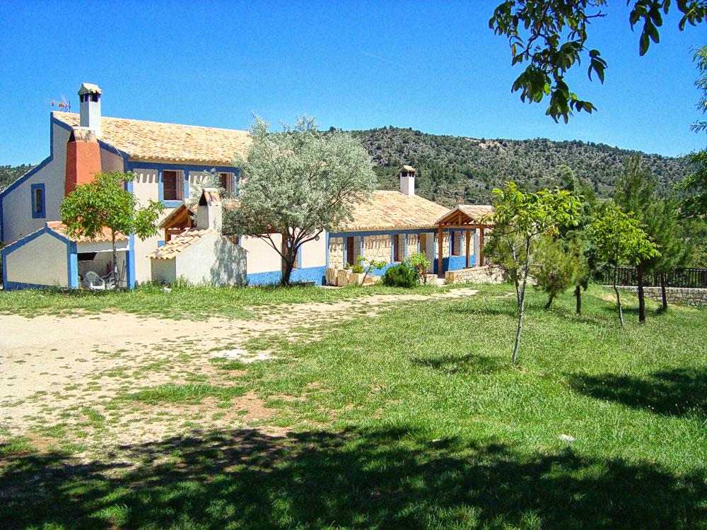 Las mejores casas rurales de espa a p gina web oficial - Paginas de casas rurales ...