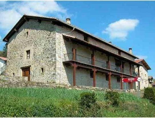 Casa etxeberria las mejores casas rurales de espa a - Paginas de casas rurales ...