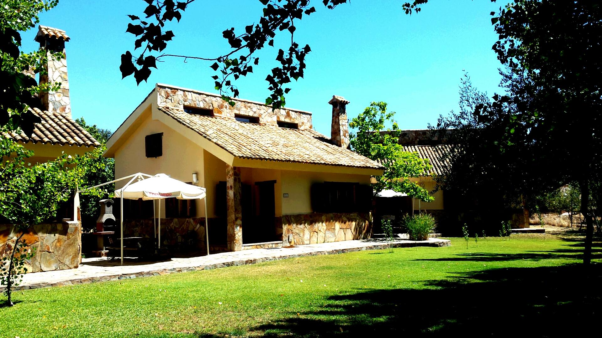 La villa rural las mejores casas rurales de espa a p gina web oficial - Casas rurales en el norte de espana ...
