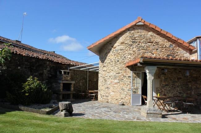 Lar san adrian las mejores casas rurales de espa a p gina web oficial - Casa rurales en madrid ...